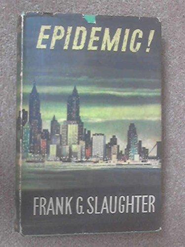 9781125596029: Epidemic!
