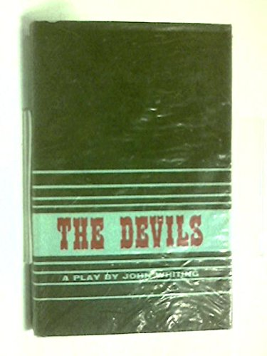 9781125603895: The Devils
