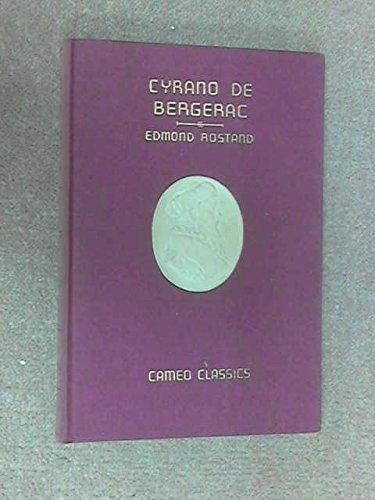 9781125604113: CYRANO DE BERGERAC