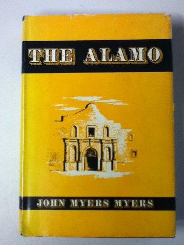 The Alamo: Myers, John Myers Alamo Texas