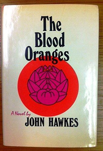 9781125629123: The Blood Oranges