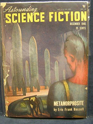 9781125657324: Astounding Science Fiction Dec 1946