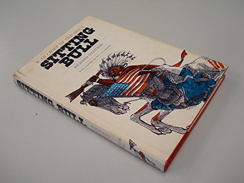9781125670316: Sitting Bull War Chief of the Sioux