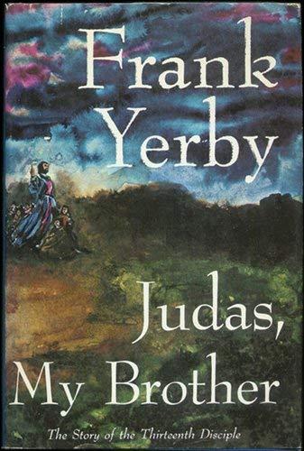 9781125675120: Judas, My Brother
