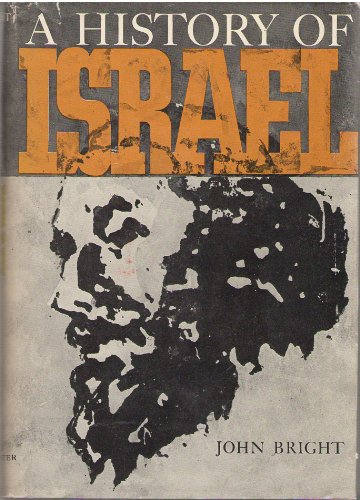 9781125684122: A History of Israel