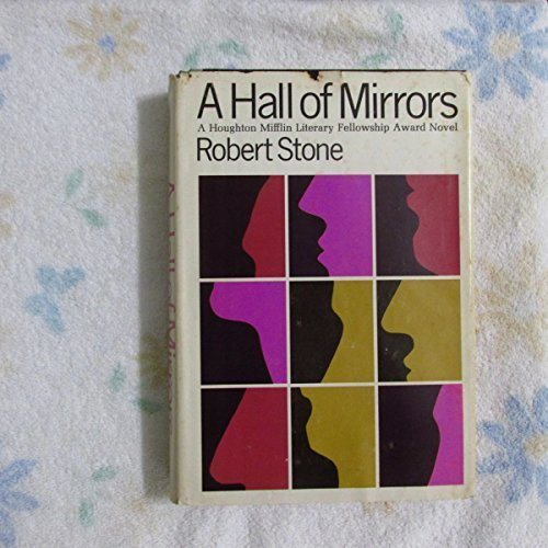 9781125691953: A HALL OF MIRRORS.