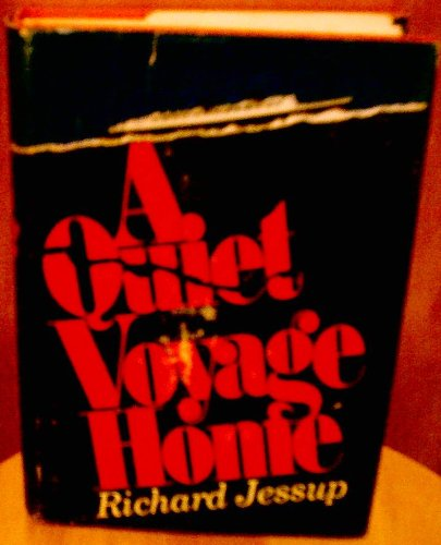 9781125695296: Quiet Voyage Home a Novel
