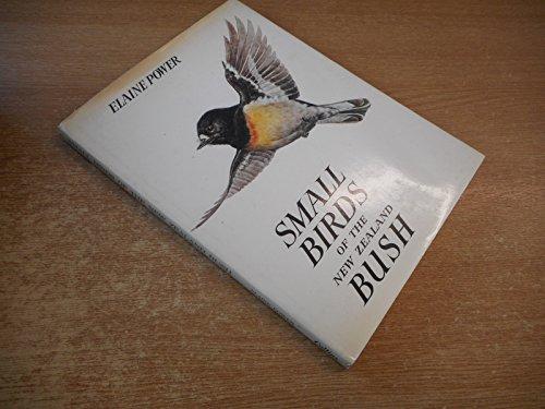 9781125707715: Small Birds of the New Zealand Bush