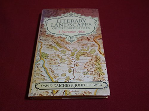 9781125713662: Literary Landscapes of the British Isles