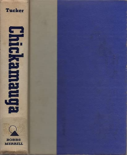 9781125768129: Chickamauga: bloody battle in the West
