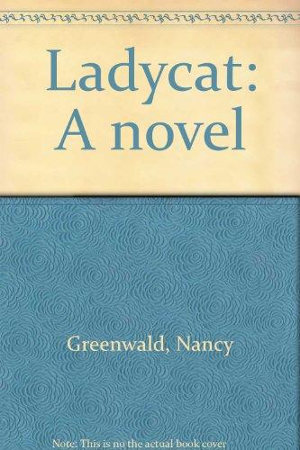 9781125826775: Ladycat: A novel