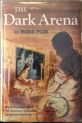 9781125837634: Dark Arena 1ST Edition