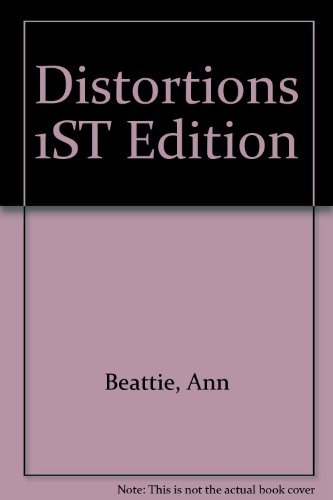 9781125837764: Distortions 1ST Edition
