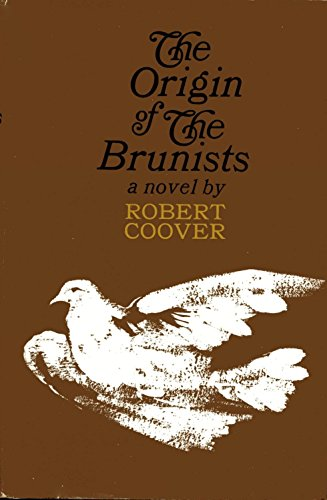 9781125847527: Origin of the Brunists 1ST Edition