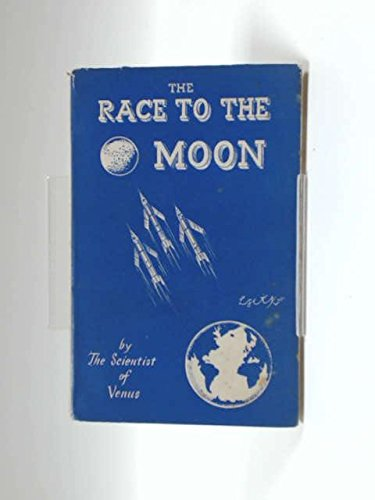 9781125852569: The Race to the Moon