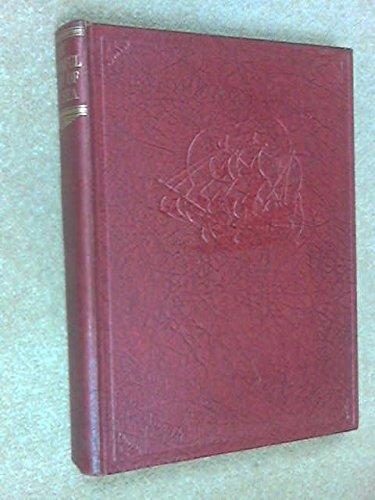 The Wonderful Story of the Sea: Harold (editor) Wheeler