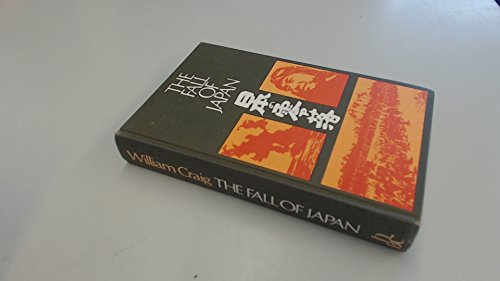 9781125868515: Fall of Japan