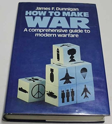 9781125870471: How to Make War