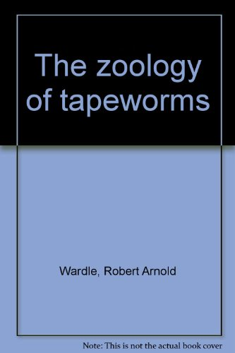 9781125885826: The Zoology of Tapeworms