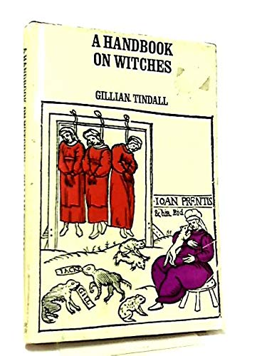 9781125890806: A Handbook on Witches