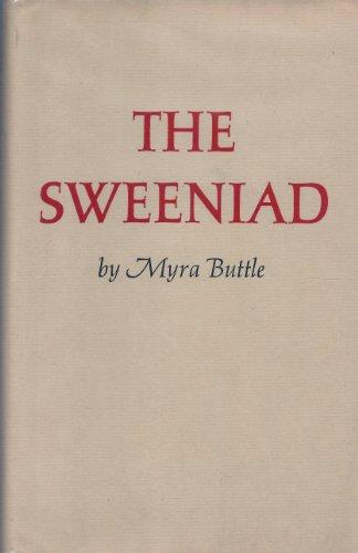 The Sweeniad: Buttle, Myra