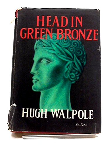 9781125895900: Head in Green Bronze and other stories.