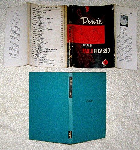 9781125895986: Desire: A Play