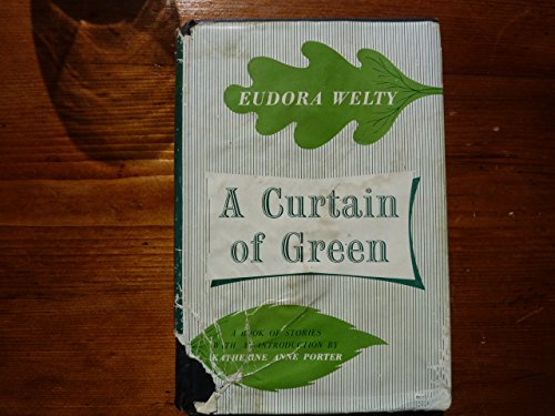 9781125909430: Curtain of Green
