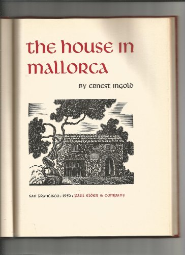 9781125912522: House in Mallorca Limited Edition