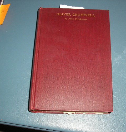 9781125916292: Oliver Cromwell: A Character Study