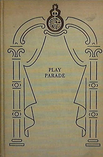 9781125917855: Play Parade [First Edition]
