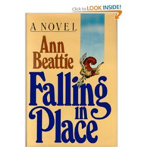 9781125921104: Falling in Place a Novel 1ST Edition