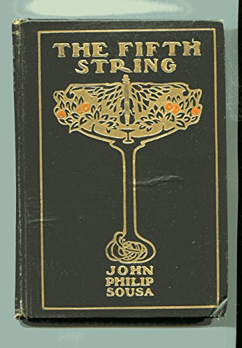9781125928400: The Fifth String