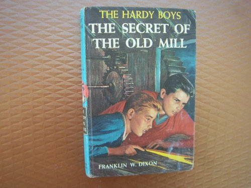 9781125934210: The Secret of the Old Mill (Hardy Boys, No. 3)