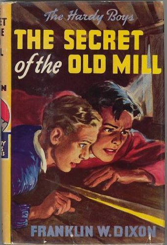 9781125934210: The Secret of the Old Mill (Hardy Boys, Book 3)