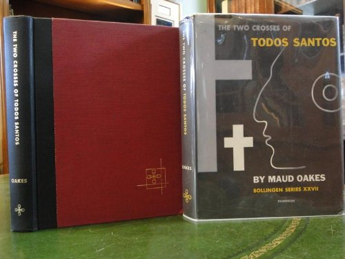 9781125951033: The Two Crosses of Todos Santos