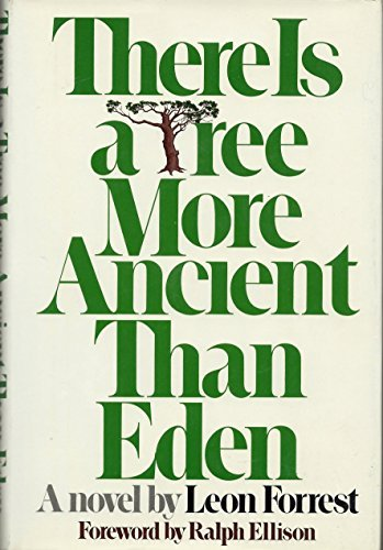 9781125961032: There Is a Tree More Ancient Than Eden