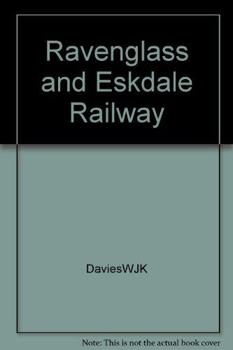 9781125963494: Ravenglass & Eskdale Railway
