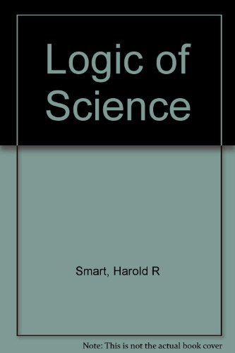 9781125985946: The Logic of Science.
