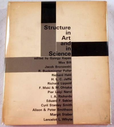 9781125989654: Structure in Art and in Science (Vision + Value Series)