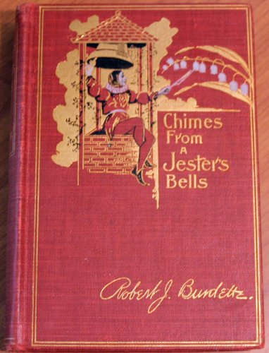 9781125994047: Chimes from a Jester's Bells