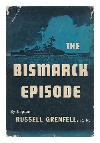 9781125996508: The Bismarck episode