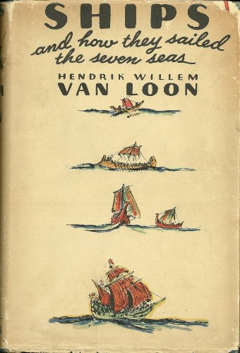 9781125997062: Ships & How They Sailed The Seven Seas (5000 B.C. - A.D. 1935)