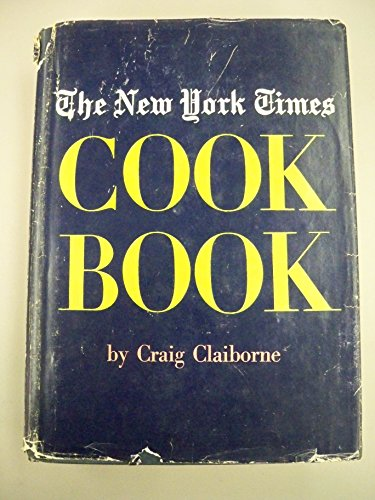 9781126016182: Title: The New York Times Cook Book
