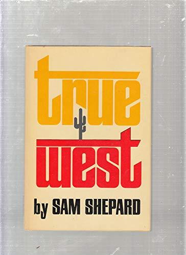 9781127036493: True West