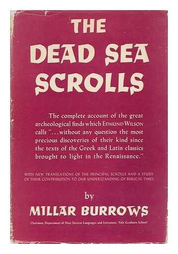 9781127050727: The Dead Sea Scrolls
