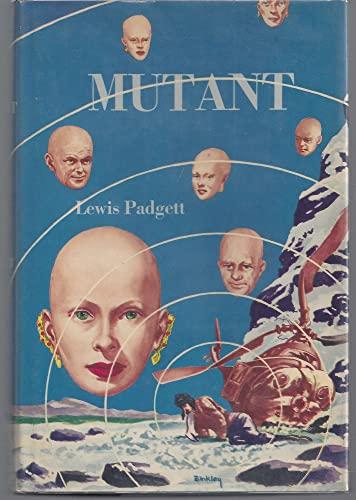 9781127058051: Mutant,
