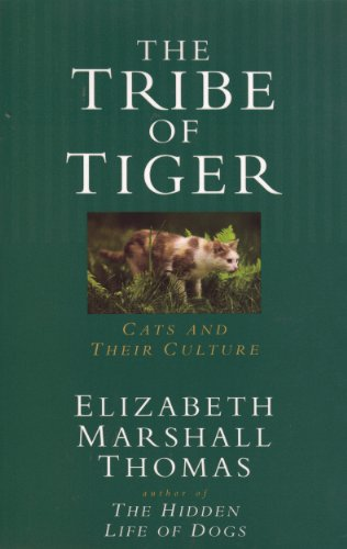 9781127060054: The Tribe of Tiger
