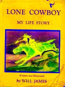 9781127077199: Lone cowboy: My life story