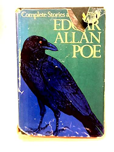 9781127100507: Complete stories and poems